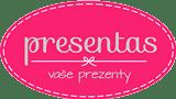 Presentas.sk logo